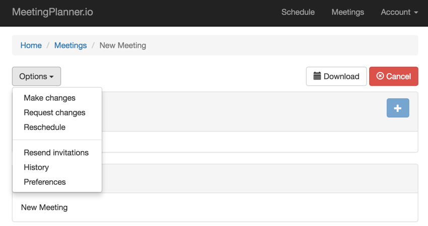 Building Your Startup: Advanced Scheduling Commands - All