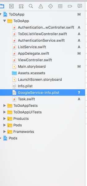 How to Use Firebase Firestore in an iOS App - All Pro Web